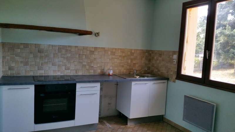 Location maison / villa Tigy 700€ CC - Photo 3