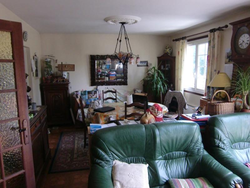 Vente maison / villa Marcoussis 322400€ - Photo 4
