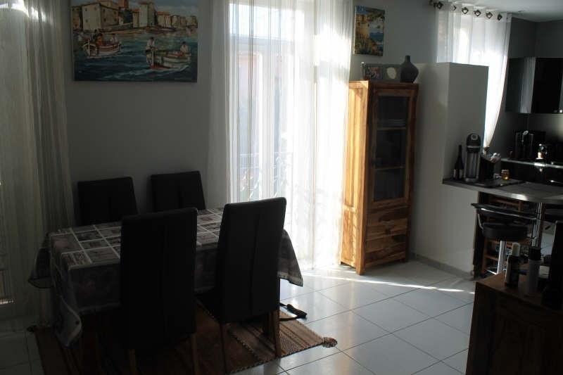 Sale apartment Toulon 138000€ - Picture 2