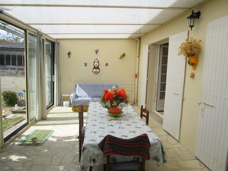 Produit d'investissement maison / villa Matha 102 600€ - Photo 6