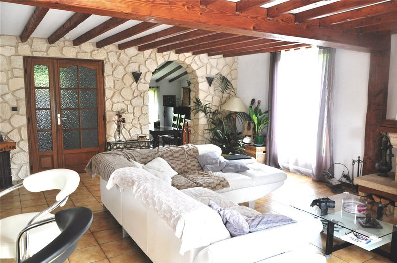 Vente maison / villa Pont eveque 275 000€ - Photo 5