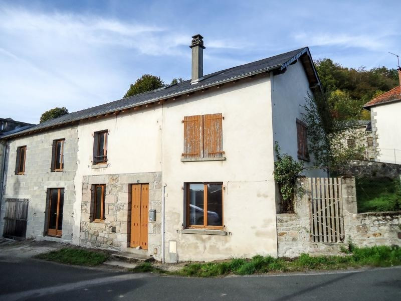 Vente maison / villa St moreil 39 000€ - Photo 9