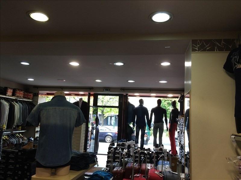 Commercial property sale shop Puteaux 67200€ - Picture 3
