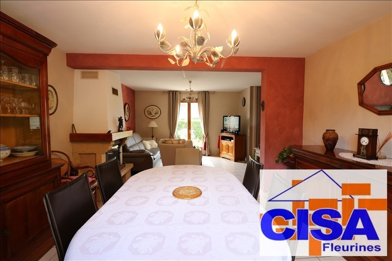 Vente maison / villa Chantilly 265 000€ - Photo 5