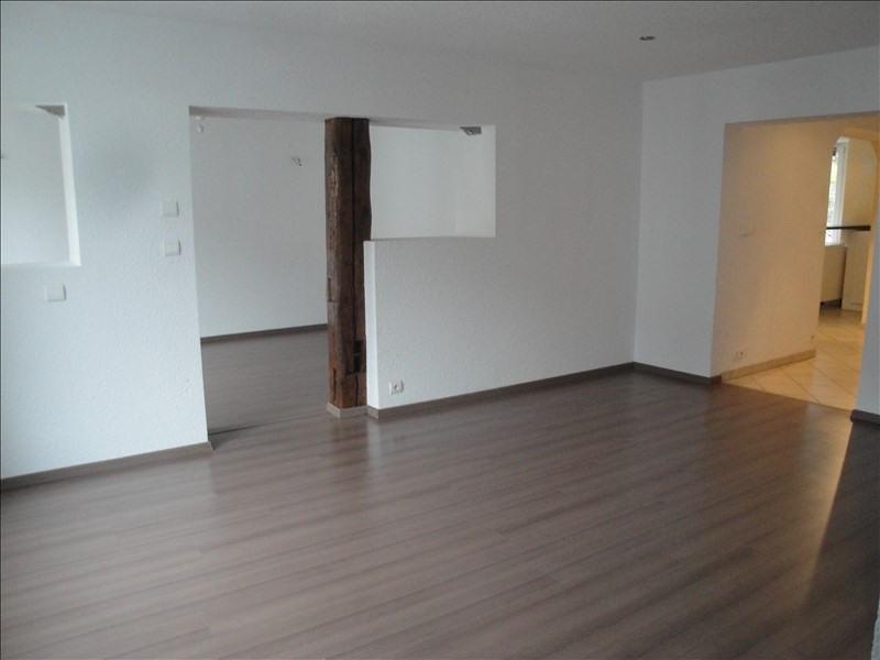Vendita appartamento Beaucourt 97000€ - Fotografia 9