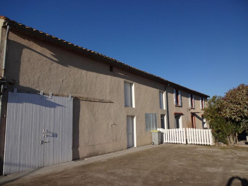 Location maison / villa Althen des paluds 950€ CC - Photo 3