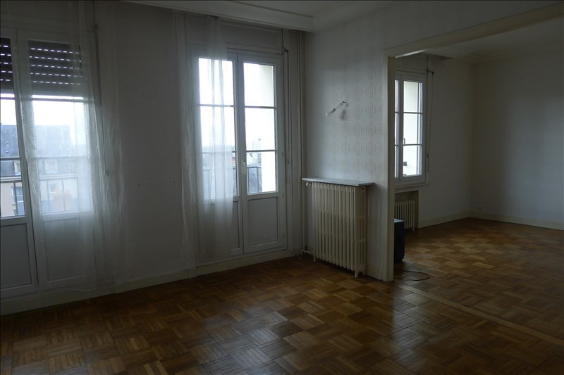 Sale apartment Orleans 162 750€ - Picture 1