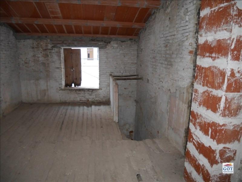 Vente maison / villa Torreilles 56500€ - Photo 1