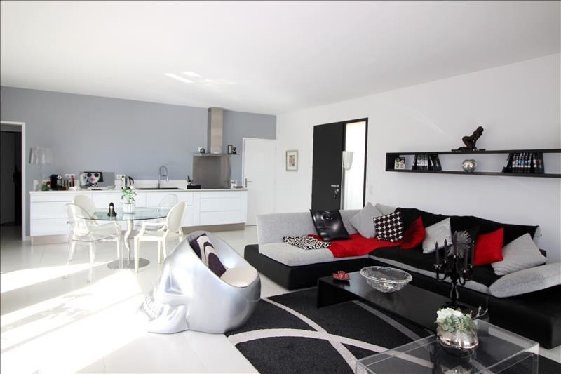 Vente de prestige maison / villa L isle sur la sorgue 490000€ - Photo 5