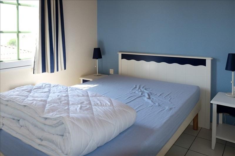 Vente appartement Talmont st hilaire 108000€ - Photo 7