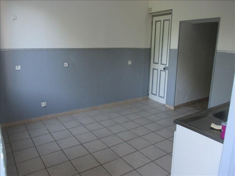 Sale house / villa St quentin 54800€ - Picture 2