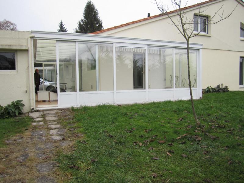 Sale house / villa Barbezieux saint hilaire 147000€ - Picture 10