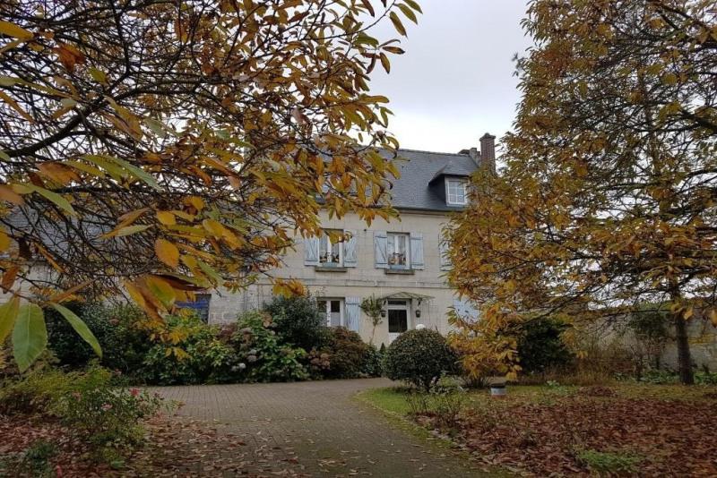 Sale house / villa Villers cotterets 334000€ - Picture 1