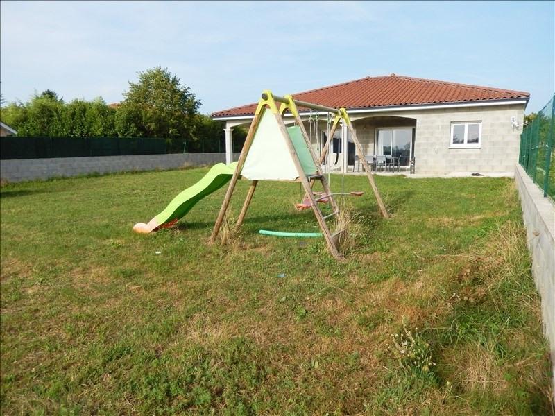 Venta  casa Beaurepaire 179000€ - Fotografía 6