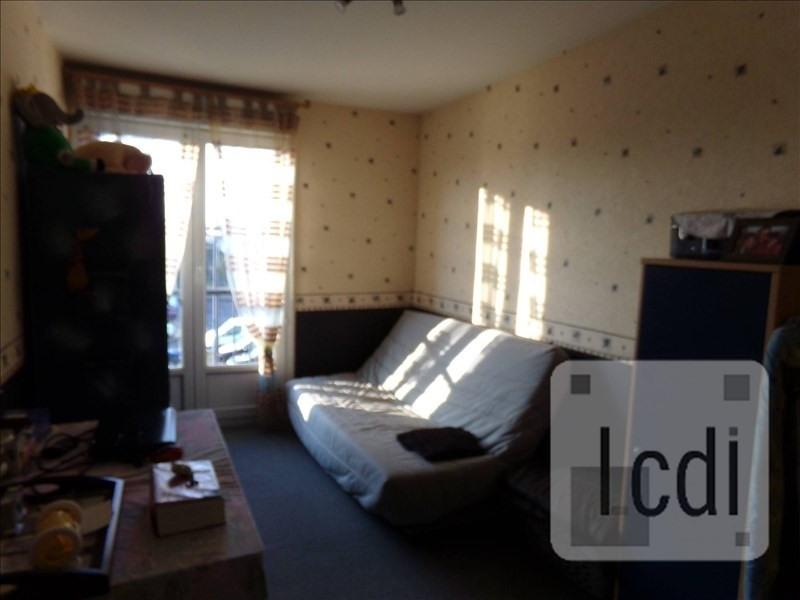 Vente appartement Fleury les aubrais 73000€ - Photo 2