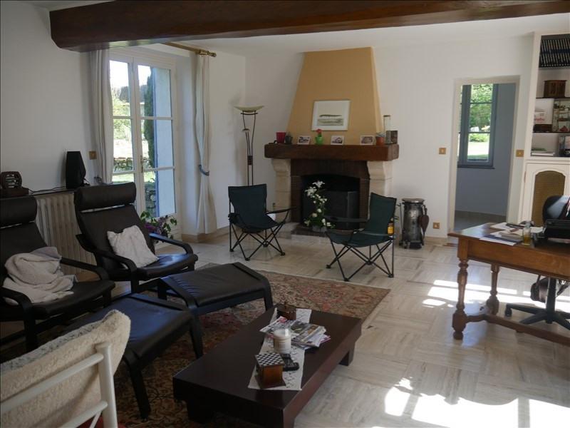 Vente maison / villa Eragny 649000€ - Photo 2