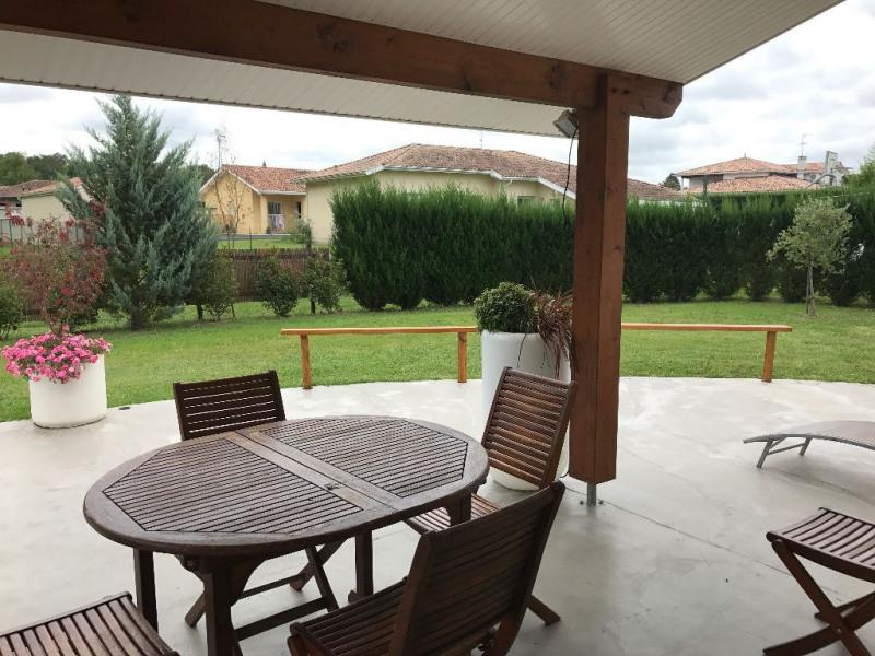 Vente maison / villa Narrosse 254000€ - Photo 6