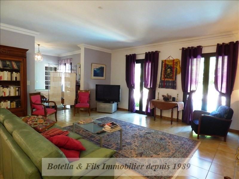Verkoop  huis Uzes 479000€ - Foto 3