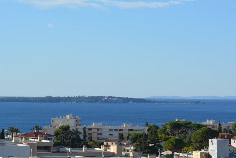 Sale apartment Antibes 300 000€ - Picture 1