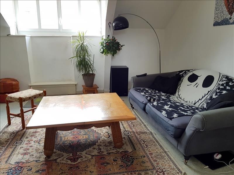 Sale apartment Vannes 105500€ - Picture 2