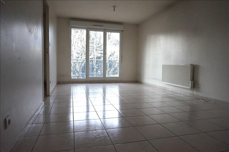 Venta  apartamento Villeurbanne 122000€ - Fotografía 2