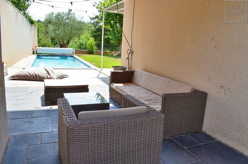 Sale house / villa Collonges au mont d'or 730000€ - Picture 6