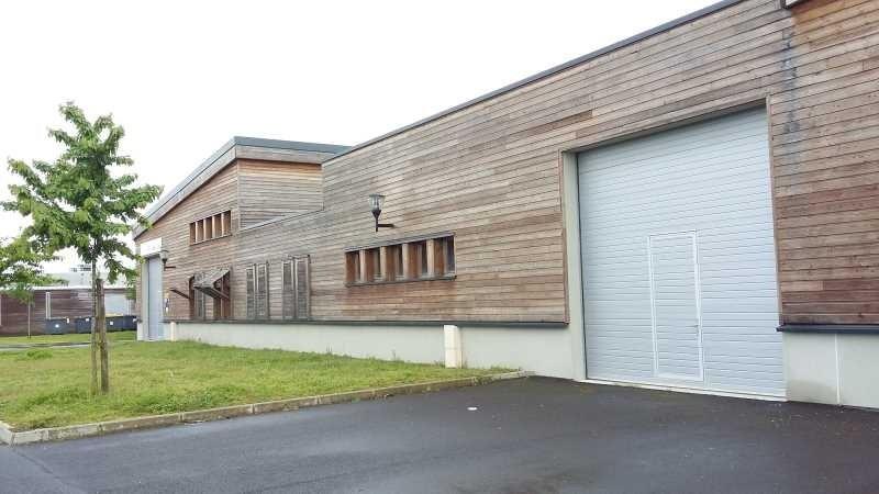 Location Local d'activités / Entrepôt Carrières-sous-Poissy 0
