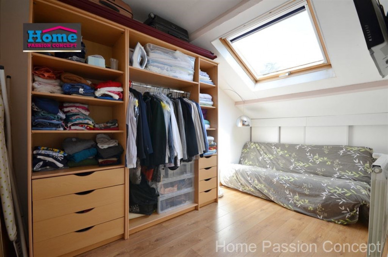 Vente maison / villa Nanterre 745000€ - Photo 7
