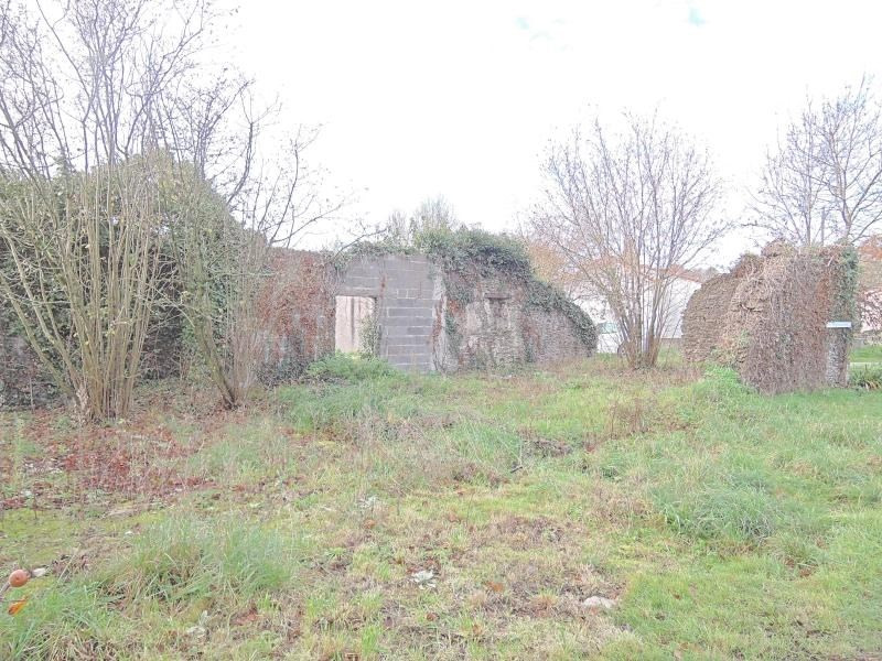 Vente terrain St mars de coutais 30000€ - Photo 1