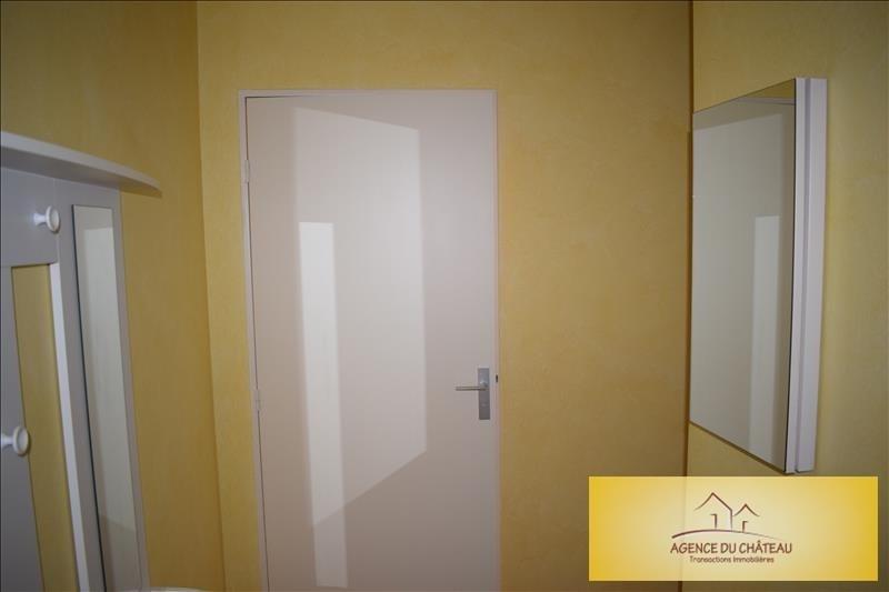 Sale apartment Rosny sur seine 90000€ - Picture 4