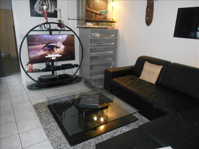 Location maison / villa Troyes 490€ CC - Photo 1
