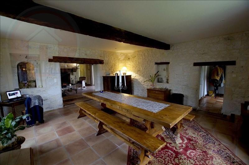 Vente maison / villa Singleyrac 255000€ - Photo 4