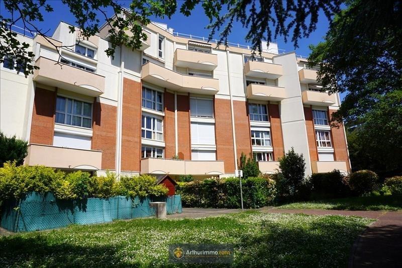 Sale apartment Eaubonne 248000€ - Picture 1