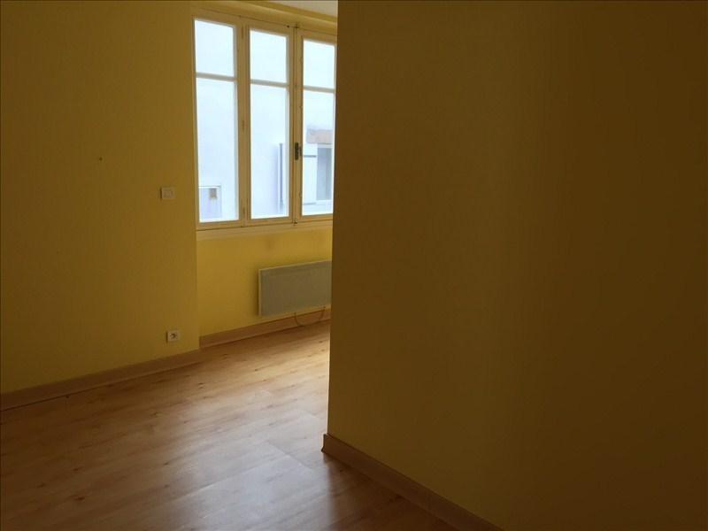 Location appartement Lavau sur loire 520€ +CH - Photo 3