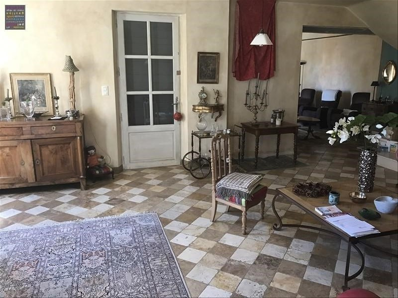 Deluxe sale house / villa Salon de provence 715 000€ - Picture 3