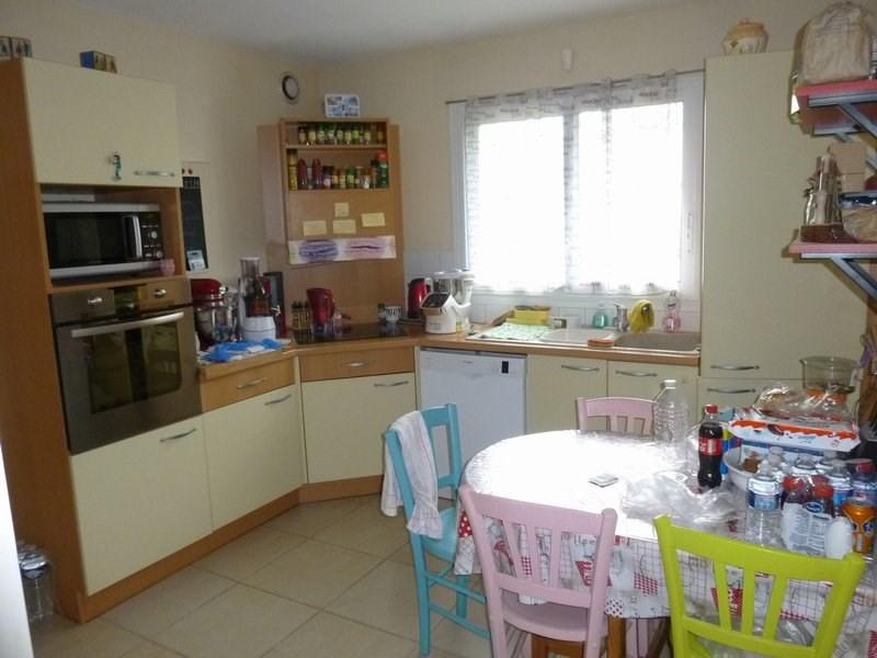 Sale house / villa Herouville st clair 430000€ - Picture 4