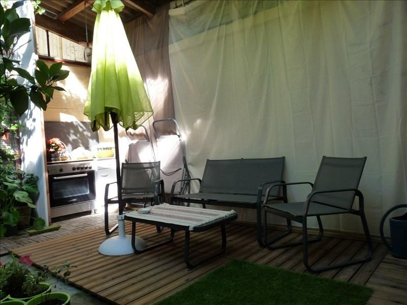 Sale house / villa Castelsarrasin 174900€ - Picture 11