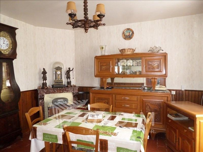 Sale house / villa Donzy 57000€ - Picture 4