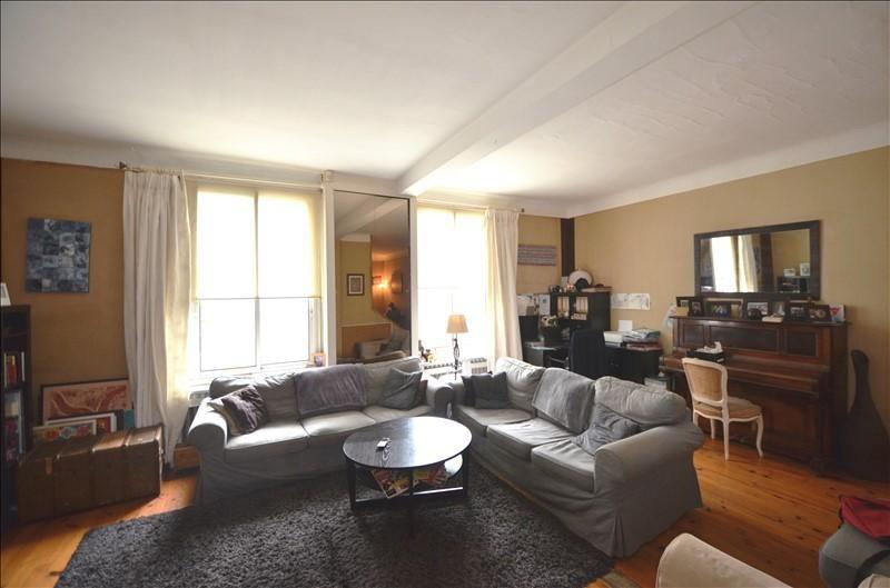 Revenda casa Montesson 590000€ - Fotografia 2