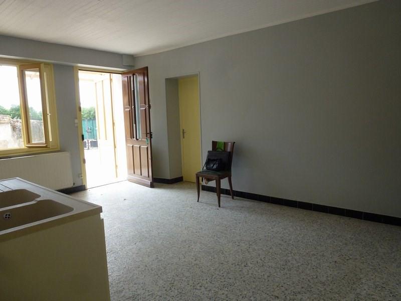 Location maison / villa St martin d aout 700€ CC - Photo 10
