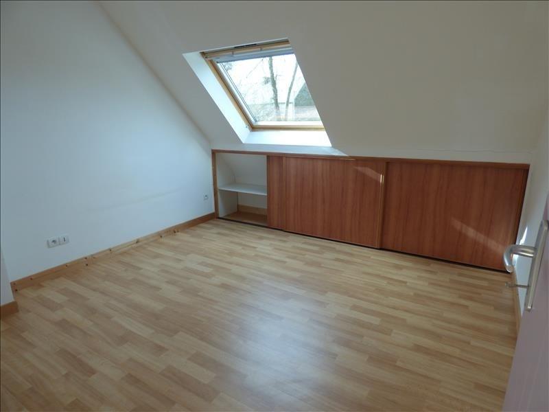 Sale house / villa Pluzunet 151900€ - Picture 8