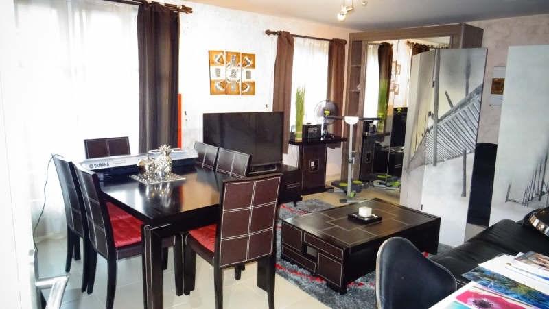 Sale apartment St brice sous foret 177000€ - Picture 1