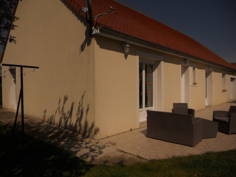 Sale house / villa Potigny à 5 mns 191900€ - Picture 1