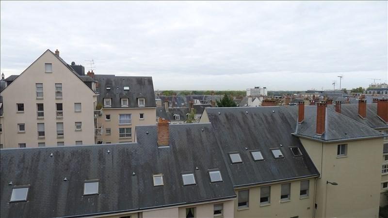 Verkoop  appartement Orleans 162750€ - Foto 3