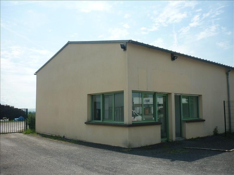 Location local commercial Mortagne au perche 400€ +CH/ HT - Photo 2