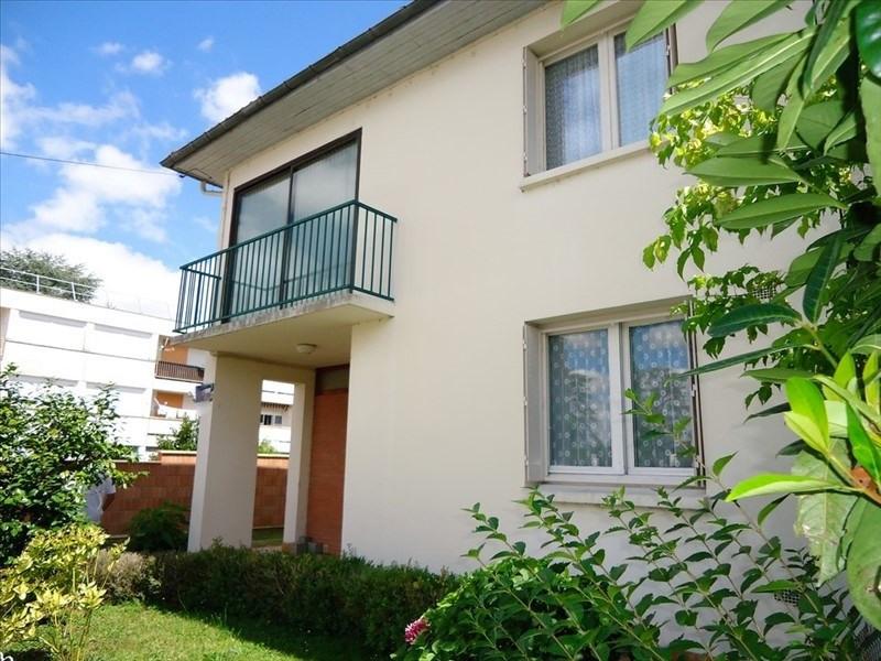 Vente maison / villa Albi 139000€ - Photo 1