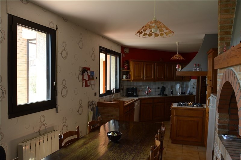 Vente maison / villa Verfeil 398 000€ - Photo 3