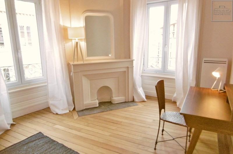 Rental apartment Lyon 6ème 1590€ CC - Picture 4