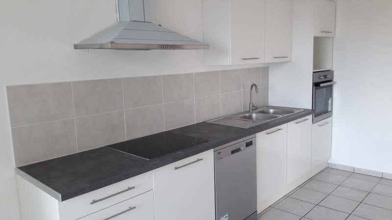 Vente appartement Lingolsheim 180000€ - Photo 1