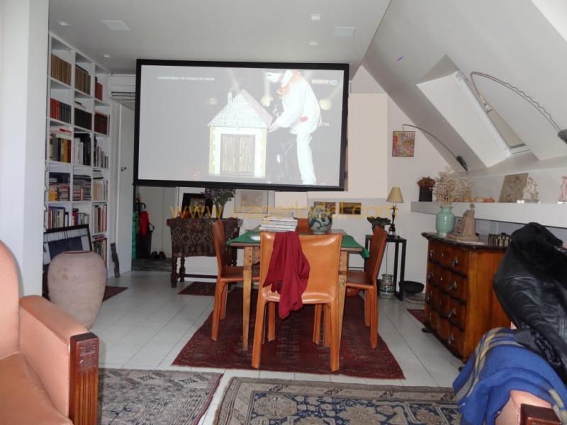Viager appartement Paris 9ème 789000€ - Photo 2